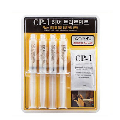 Esthetic House CP-1 Ceramide Hair Treatment Protein Repair System Set
