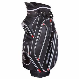 big max terra 5+ golf bag