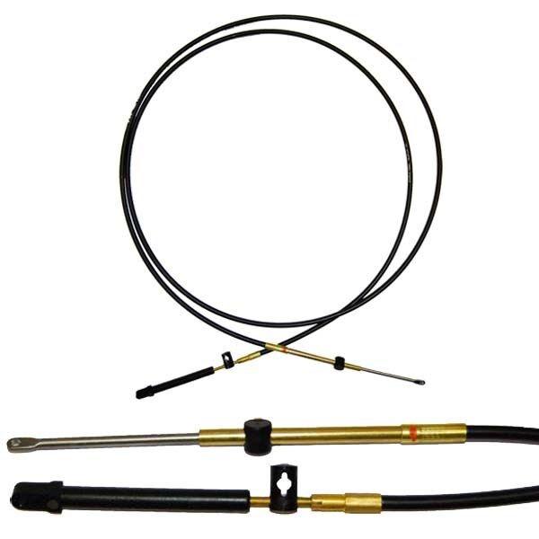 Teleflex 205 OMC Control Cable 18/' CC20518