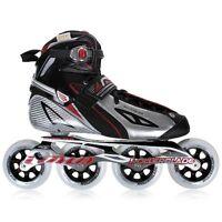 Rollerblade speed machine rx  110