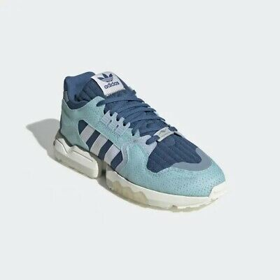 adidas ZX Torsion Parley Mens Trainers EG3356 Brand New Boxed UK 3.5
