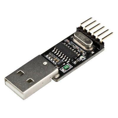 Robotdyn Usb Serial Adapter Ch340g 5v3.3v Usb To Ttl-uart For Arduino Pro