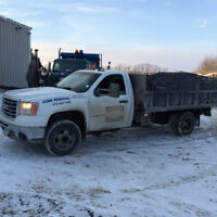 WASTE COLLECTION - JUNK REMOVAL BUSINESS FOR SALE
