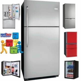New Fridges Freezer All Sizes Rentbuy Now From $2 a day FREE Deli