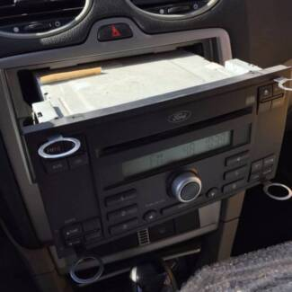 Ford Audi Mercedes VW Porshe Radio Removal Kit Tool North Parramatta Parramatta Area Preview