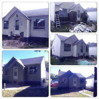 Martin Brothers Roofing and Exterior Inc.