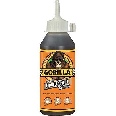 2 Pack Original Gorilla Glue All Purpose Glue - Adhesive 36 Oz Bottles