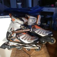 Rollerblades Size 11 used