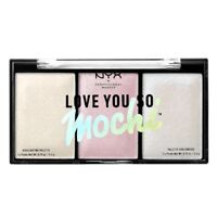 LOVE YOU SO MOCHI HIGHLIGHTING PALETTE in ARCADE GLAM