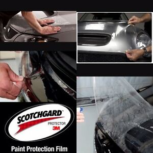 PAINT PROTECTION SALE 25 PERCENT OFF THIS WEEK