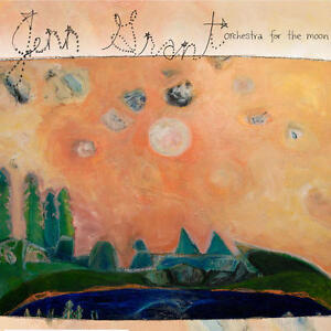 Jenn Grant-Orchestra For The Moon cd-Mint condition