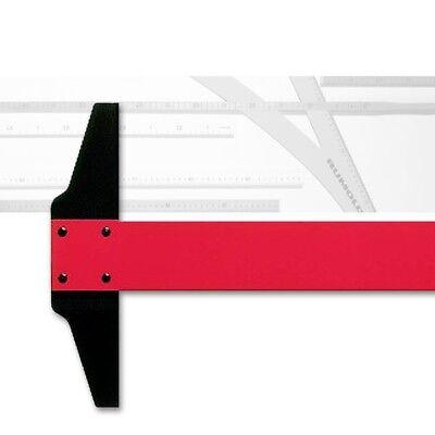 Kunststoff-Zeichenschiene GM 100 cm Rumold 344100