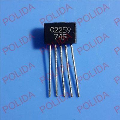 1pcs Audio Transistor Mitsubishi Sip-5 2sc2259 C2259
