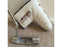 Ping Anser milled 1 putter