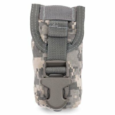 US Military Issue ACU Digital Flashbang Grenade Pouch MOLLE II