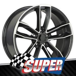 Mag wheel DAI Replica 129 AUDI*** BIG DEAL ***