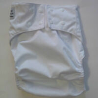 Long Life Youth & Adult Cloth Diapers Reusable Incontinence