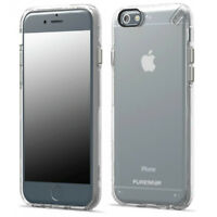 Puregear Slim Shell for iPhone 6, Clear White