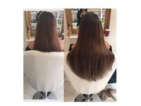EXTENSION EXPERT IN MICRO RINGS, NANO RINGS & WEAVE! Mobile LONDON