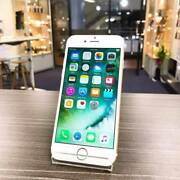 MINT CONDITION IPHONE 6 16GB GOLD UNLOCKED WARRANTY AU MODEL Pacific Pines Gold Coast City Preview