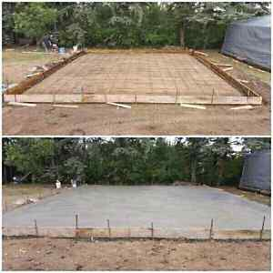 FREE QUOTES AFFORDABLE CONCRETE  Strathcona County Edmonton Area image 9