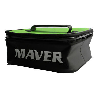 Maver Super Seal EVA Accessory Case *All Sizes* NEW Coarse Fishing Tackle Bag