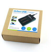 multi port usb chargers portable USB cahrger for iphone ipad Tab