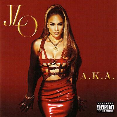 Jennifer Lopez, A.K.A DELUXE VERSION , CD, New, FREE UK SHIPPING