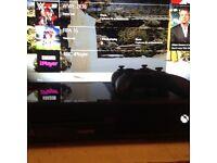 Swap Xbox One.