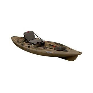 Old Town Preditor 13 Tactical Fishing Kayak Mona Vale Pittwater Area Preview