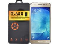 Samsung s7 premium glass tempered screen protector new