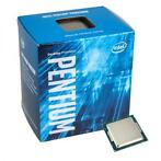 Intel Pentium G4400 Processor 3,3 Ghz LGA 1151 (Processoren)