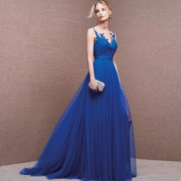 Pennie McCall Cocktail Dress Evening Gown