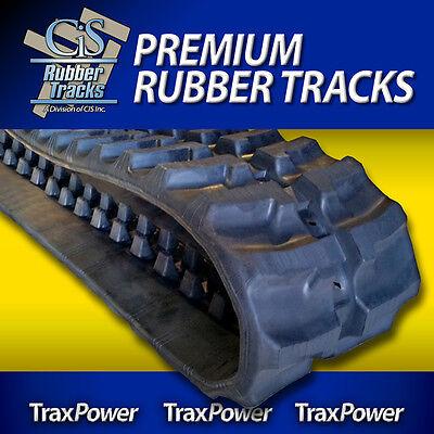 Bobcat Mt55 Ditch Witch Jt5 Jt520 Sk500 Case Tf300 9.8 Rubber Track