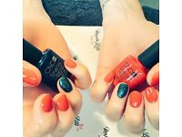 Maple Lilli Nails & Beauty. (Mobile) 20% discount.