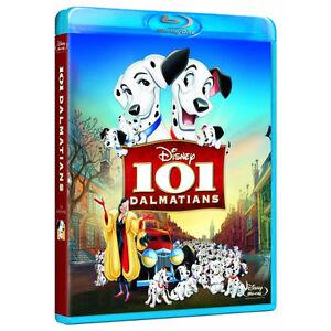 Disney's 101 Dalmatians (blu-ray)