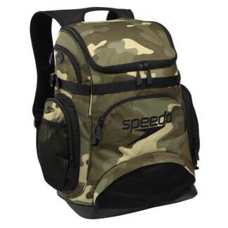 Speedo Team Medium Pro Backpack - Camouflage colour Heidelberg West Banyule Area Preview