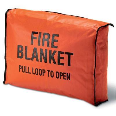 Brooks Fire Blanket Bag With Or Wo Blanket