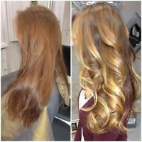 Your dream come true with my work hair extension $250