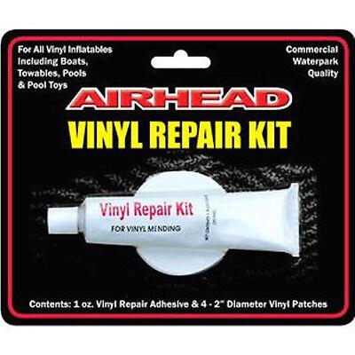 AIRHEAD Towable Tube VINYL REPAIR KIT NEW AHRK-1