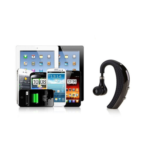 bluetooth headset earphone music call phones for iphone. Black Bedroom Furniture Sets. Home Design Ideas