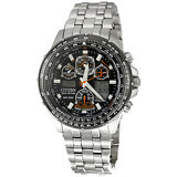 Citizen Skyhawk A-T Titanium Mens Watch