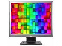 HP EliteDisplay E190i 48 cm (18.9'') 5:4 LED Backlit IPS MonitHor (ENERGY STAR)with usb hub