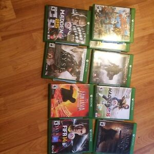Games for sale Cornwall Ontario image 4