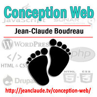 CONCEPTION | INTÉGRATION WEB | WORDPRESS