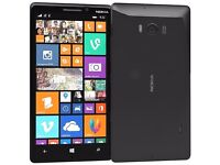 Nokia Lumia 930 (20 megapixel camera) great condition