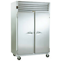 Commercial Freezer - Traulsen Stand-Up