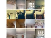 DAMP PROOFING/ WATER DAMAGE REPAIR