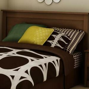 For Sale A Brand New South Shore Vito Panel Headboard