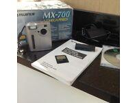 Fujifilm MX-700 Digital Camera